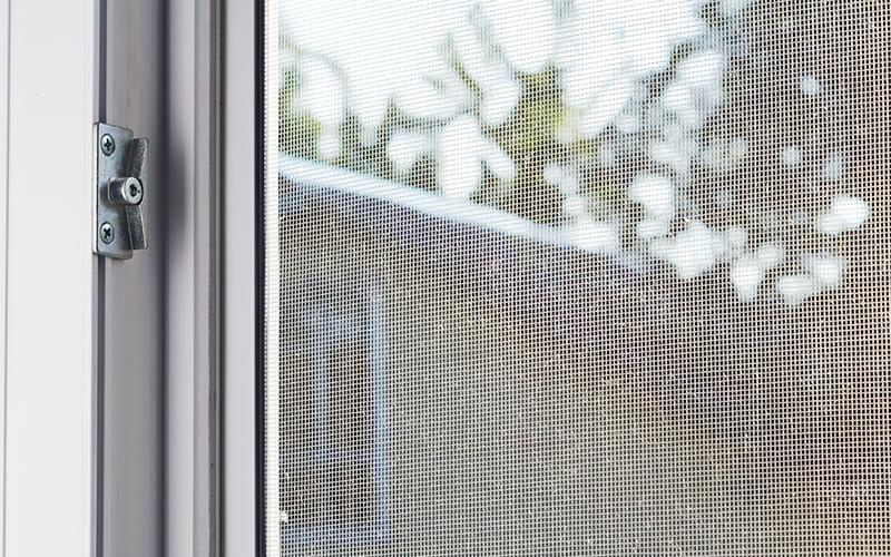 Moskitiery z włókna szklanego